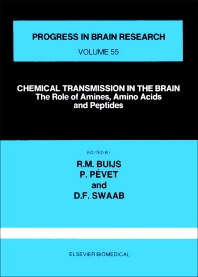 Chemical Transmissions in the Brain - 1st Edition - ISBN: 9780444804112, 9780080861807