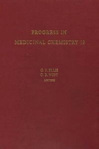 Progress in Medicinal Chemistry - 1st Edition - ISBN: 9780444804150, 9780080862675