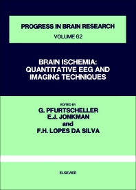 Brain Ischemia - 1st Edition - ISBN: 9780444805829, 9780080861876