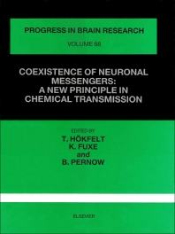 Coexistence of Neuronal Messengers - 1st Edition - ISBN: 9780444807625, 9780080861937