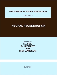 Neural Regeneration - 1st Edition - ISBN: 9780444808141, 9780080861968