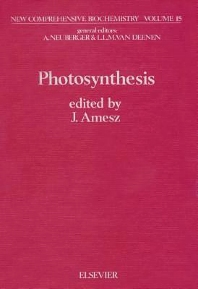 Photosynthesis - 1st Edition - ISBN: 9780444808646, 9780080860749
