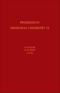 Progress in Medicinal Chemistry - 1st Edition - ISBN: 9780444808769, 9780080862729