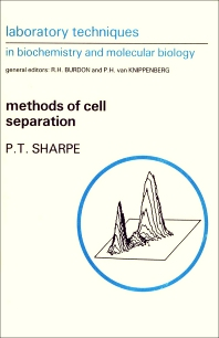 Methods of Cell Separation - 1st Edition - ISBN: 9780444809278, 9780080858876