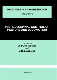Vestibulospinal Control of Posture and Locomotion - 1st Edition - ISBN: 9780444809766, 9780080862019
