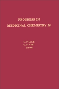 Progress in Medicinal Chemistry - 1st Edition - ISBN: 9780444810380, 9780080862743