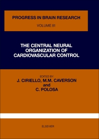 The Central Neural Organization of Cardiovascular Control - 1st Edition - ISBN: 9780444812247, 9780080862064
