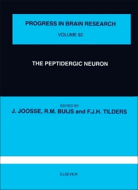 The Peptidergic Neuron - 1st Edition - ISBN: 9780444814579, 9780080862170