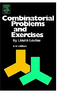 Combinatorial Problems and Exercises - 2nd Edition - ISBN: 9780444815040, 9780080933092