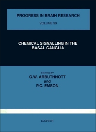 Chemical Signalling in the Basal Ganglia - 1st Edition - ISBN: 9780444815620, 9780080862248