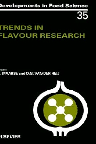 Cover image for Trends in Flavour Research