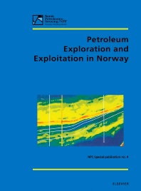 Cover image for Petroleum Exploration and Exploitation in Norway