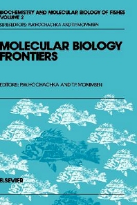 Cover image for Molecular Biology Frontiers