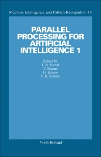Cover image for Parallel Processing for Artificial Intelligence 1