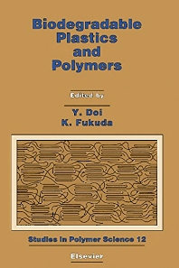Cover image for Biodegradable Plastics and Polymers