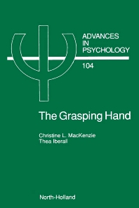The Grasping Hand - 1st Edition - ISBN: 9780444817464, 9780080867588