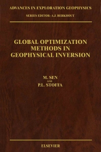 Global Optimization Methods in Geophysical Inversion - 1st Edition - ISBN: 9780444817679, 9780080532561