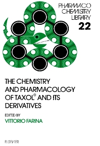 Cover image for The Chemistry and Pharmacology of Taxol® and its Derivatives