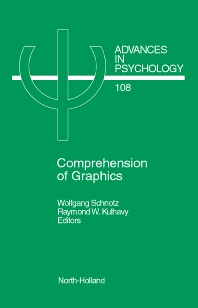 Cover image for Comprehension of Graphics