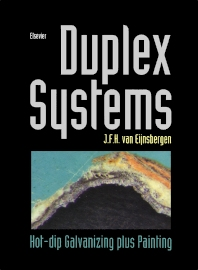 Cover image for Duplex Systems