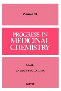 Progress in Medicinal Chemistry - 1st Edition - ISBN: 9780444818072, 9780080862798