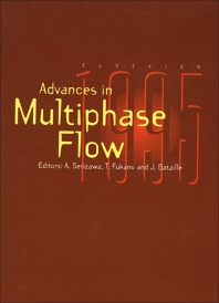Cover image for Multiphase Flow 1995