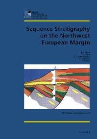 Cover image for Sequence Stratigraphy on the Northwest European Margin