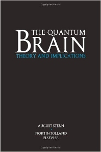 Cover image for The Quantum Brain