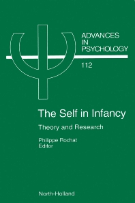 Cover image for The Self in Infancy
