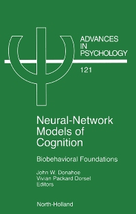Cover image for Neural Network Models of Cognition