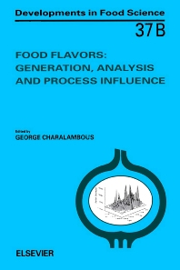 Cover image for Food Flavors: Generation, Analysis and Process Influence