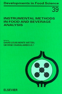 Instrumental Methods in Food and Beverage Analysis - 1st Edition - ISBN: 9780444820181, 9780080534756