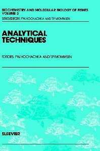 Analytical Techniques, 1st Edition,T.P. Mommsen,Peter Hochachka,ISBN9780444820327