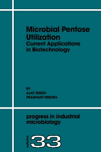 Cover image for Microbial Pentose Utilization