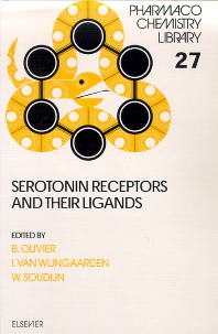 Cover image for Serotonin Receptors and their Ligands
