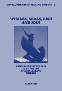 Book Series: Whales, Seals, Fish and Man