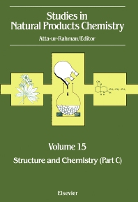 Bioactive Natural Products (Part E), 1st Edition, Atta-ur-Rahman,ISBN9780444820839