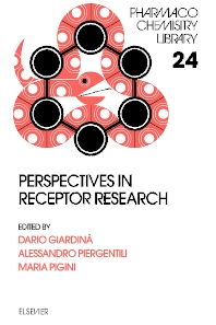 Perspectives in Receptor Research - 1st Edition - ISBN: 9780444822048, 9780080545011