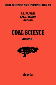 Coal Science - 1st Edition - ISBN: 9780444822277, 9780080544632