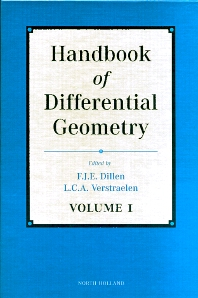 Handbook of Differential Geometry, Volume 1 - 1st Edition - ISBN: 9780444822406, 9780080532837