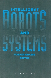 Cover image for Intelligent Robots and Systems