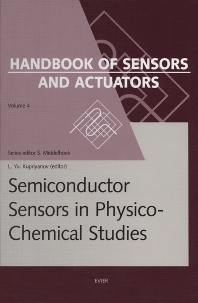 Cover image for Semiconductor Sensors in Physico-Chemical Studies
