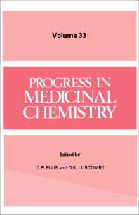 Progress in Medicinal Chemistry - 1st Edition - ISBN: 9780444823106, 9780080862811