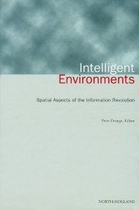 Cover image for Intelligent Environments