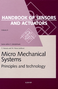 Cover image for Micro Mechanical Systems