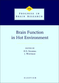 Brain Function in Hot Environment - 1st Edition - ISBN: 9780444823779, 9780080862408