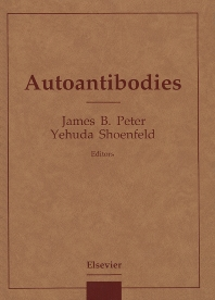 Cover image for Autoantibodies