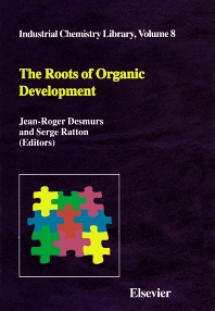 Cover image for The Roots of Organic Development