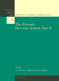 Cover image for Integrated Systems of the CNS, Part III