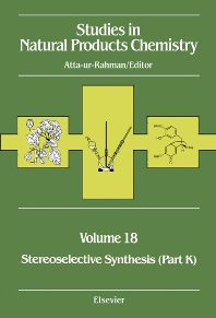 Stereoselective Synthesis (Part K), 1st Edition, Atta-ur-Rahman,ISBN9780444824585